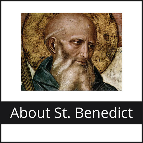About St. Benedict